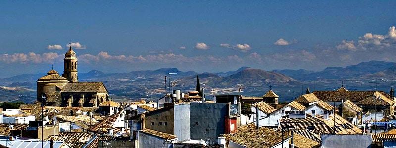 Guía de viaje de todos los lugares que ver en Úbeda – Ilutravel.com -Tu guía de turismo online