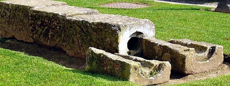 Acueducto Romano de Lugo
