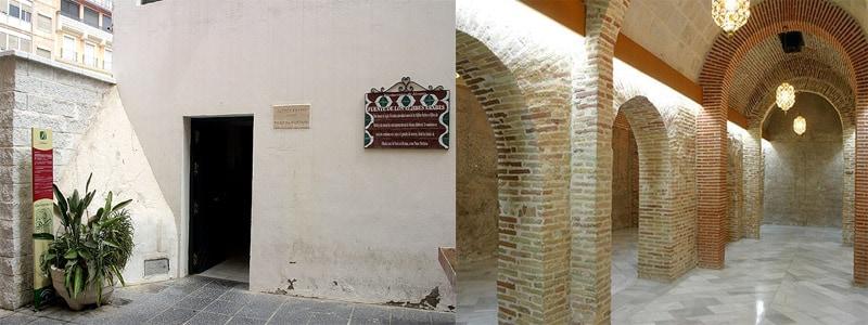 Aljibes Árabes de Almería