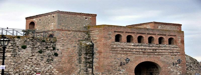 Arco de San Esteban de Burgos