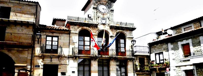 Ayuntamiento de Fermoselle de Fermoselle
