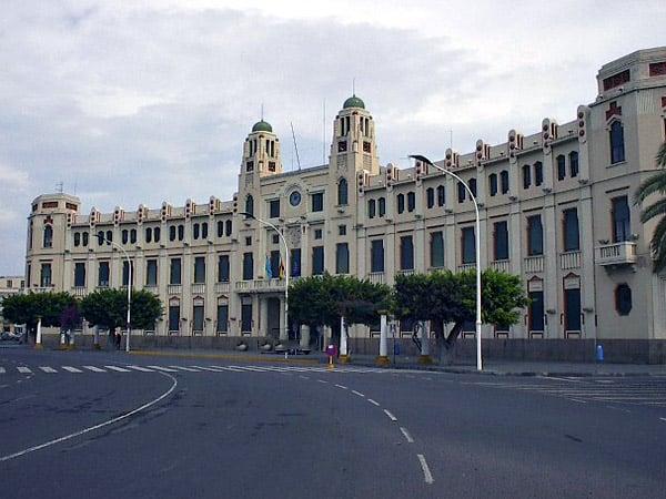 Ayuntamiento de Melilla