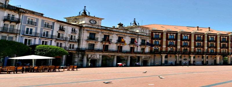 De viaje en Burgos el Ayuntamiento – Ilutravel.com -Tu guía de turismo online