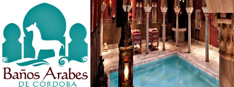 Baños Árabes de Córdoba