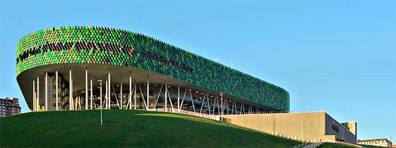 Bilbao Arena de Bilbao