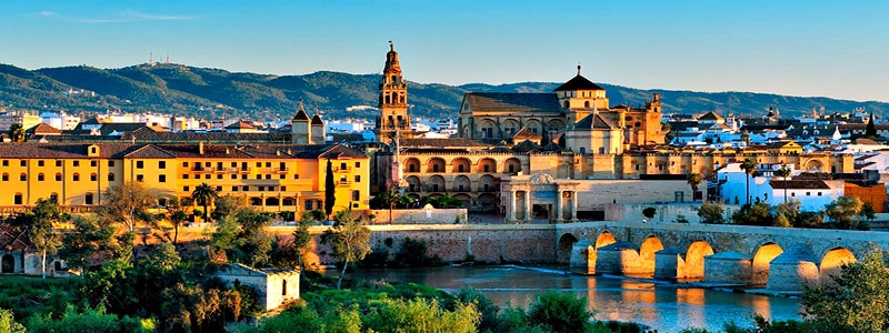 foto de Córdoba superior