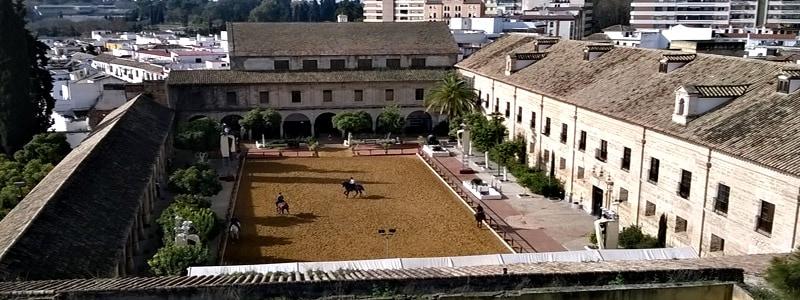 Caballerizas Reales Córdoba de Córdoba