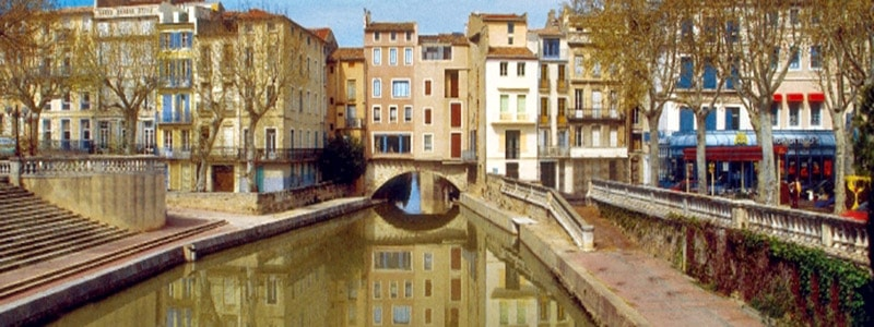 Canal de la Robine de Narbonne