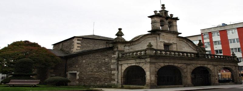 Capilla de San Roque de Lugo
