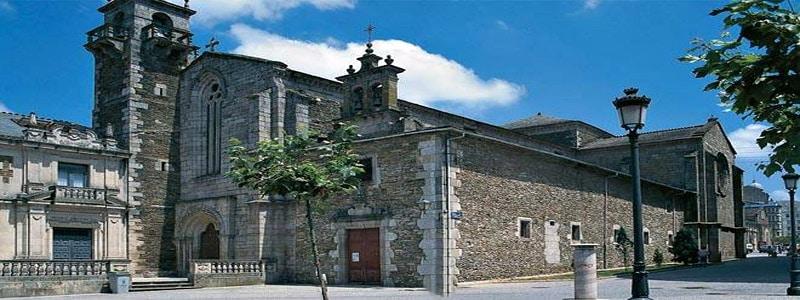 Capilla de la Soledad de Lugo