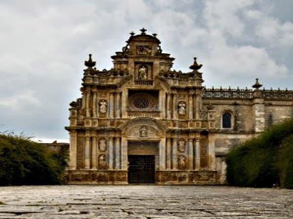 Cartuja de Santa María de la Defensión de Jerez de la Frontera