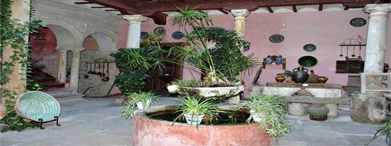 Casa Andalusí de Úbeda