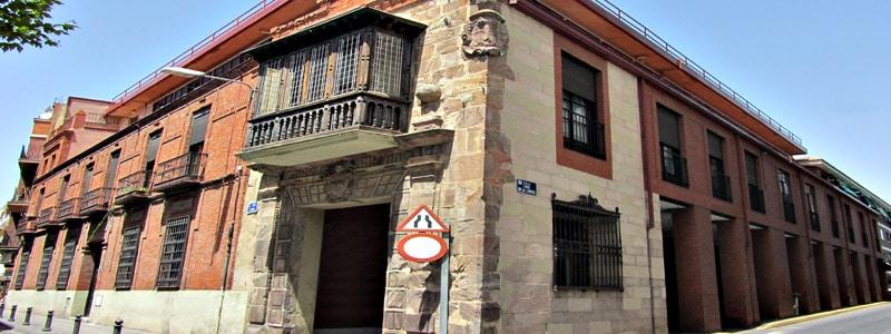 Casa Conde Cañada de Ciudad Real