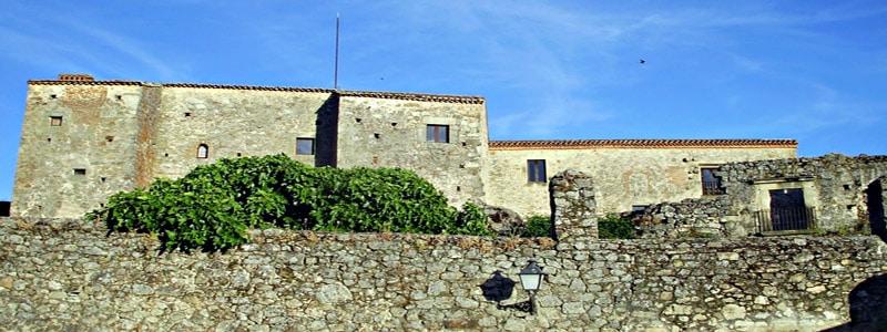 Casa Fuerte de los Altamirano de Trujillo