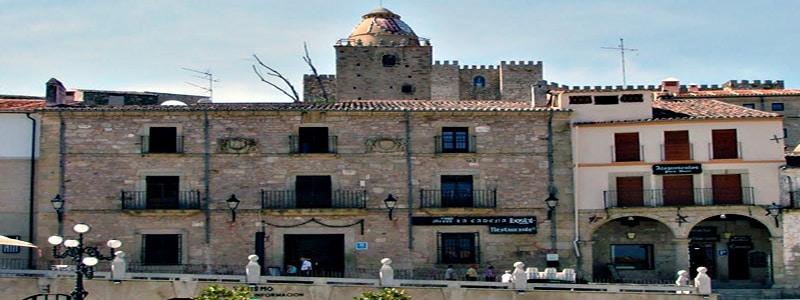 Visitar Trujillo y la Casa Fuerte de los Chaves-Orellana – Ilutravel.com -Tu guía de turismo online