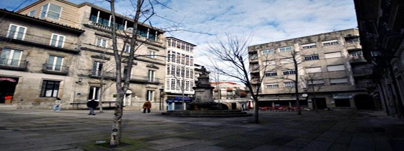 Casa Galega da Cultura de Vigo