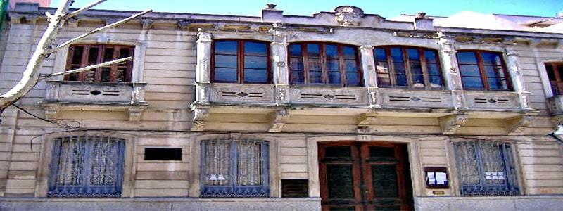 Casa Museo Elisa Cendrero de Ciudad Real