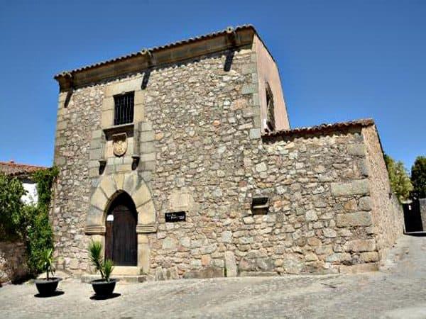 Casa Museo Pizarro de Trujillo