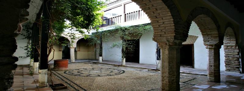 Casa de Sefarad de Córdoba