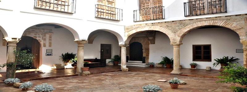 Casa de las Cabezas de Córdoba