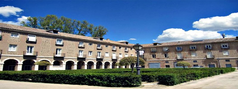 Que visitar en Aranjuez Casa de los Infantes – Ilutravel.com -Tu guía de turismo online