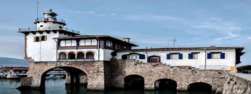 Casa del Náufrago de Getxo