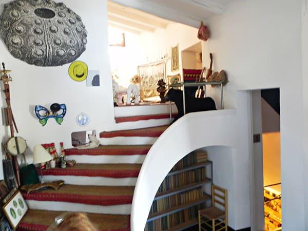 Casa museo de Salvador Dalí de Cadaques - Turismo por Cadaqués de interés - Ilutravel.com