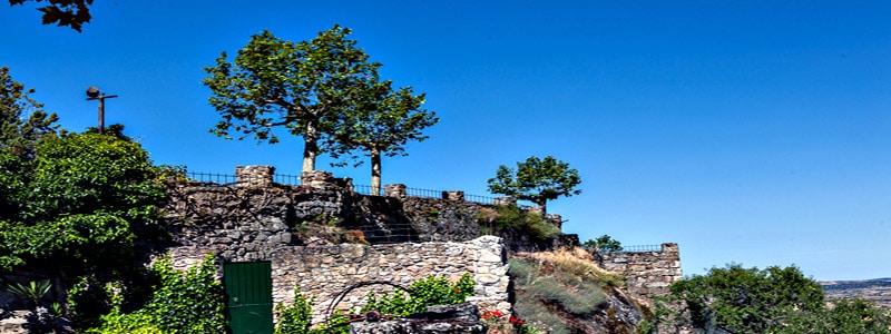 Castillo de Doña Urraca de Fermoselle