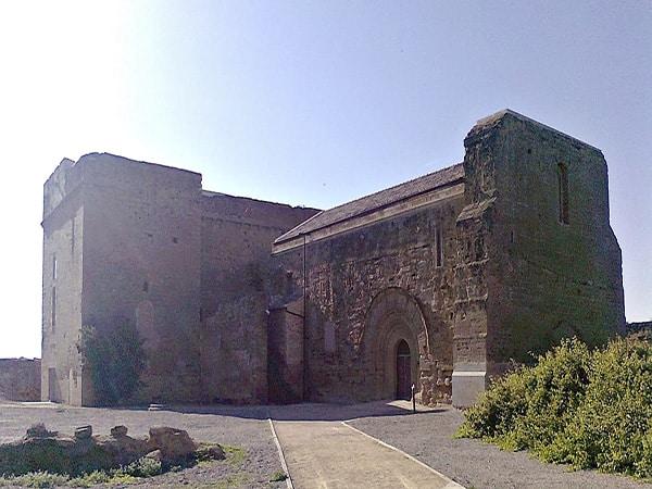 Castillo de Gardeny de Lérida - Ver Lleida de viaje - Ilutravel.com