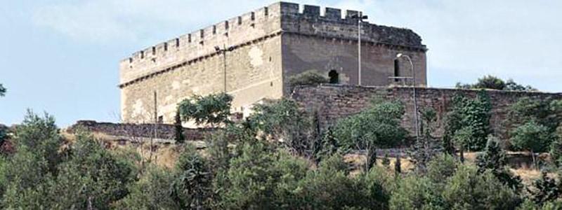 Castillo de Gardeny de Lérida