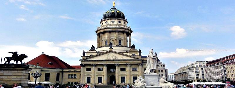 Catedral Francesa de Berlin