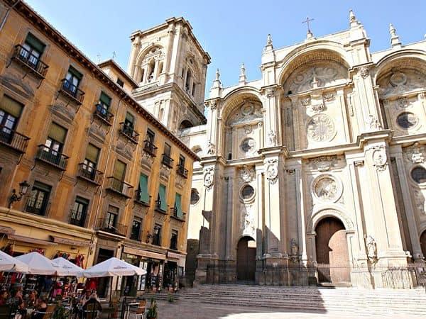 Catedral de Granada - Turismo en Granada - Ilutravel.com