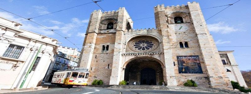 Catedral de Lisboa de Lisboa