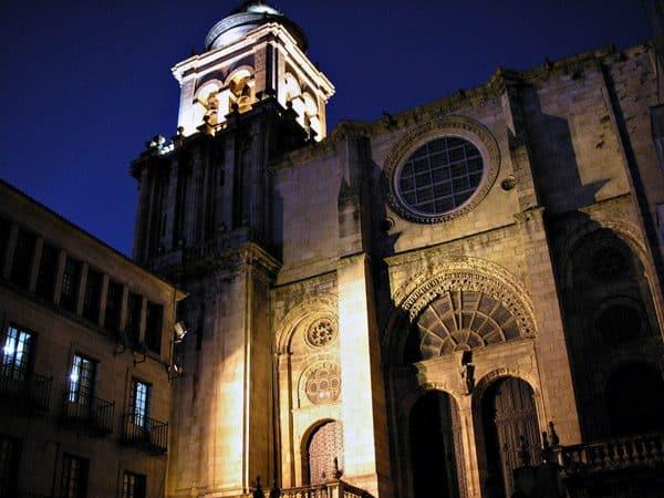 Catedral de San Martiño de Orense