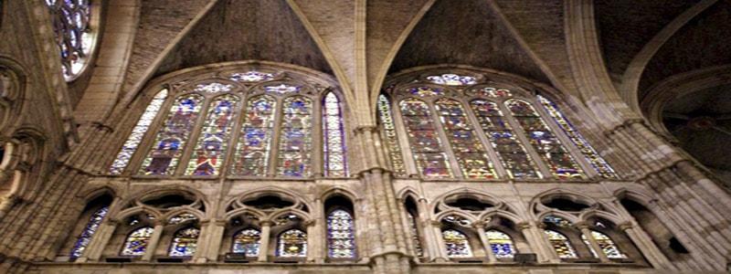 Catedral de Santa María de la Regla de León