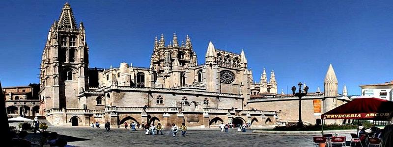 Turismo por Burgos Catedral de Santa María – Ilutravel.com -Tu guía de turismo online