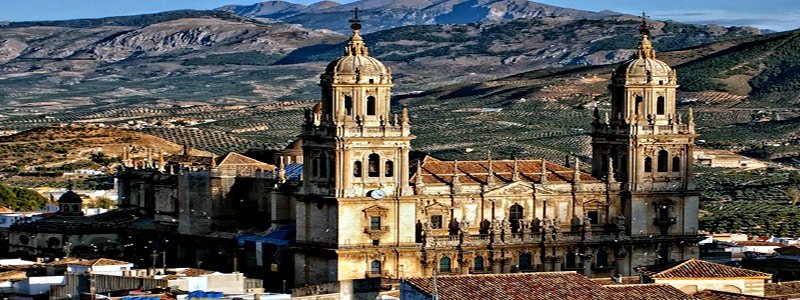 Cosas que visitar y que hacer en Jaén