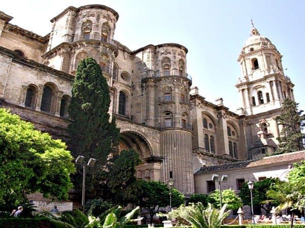 Catedral de la Encarnación de Málaga - Ver en 3 días - Ilutravel.com