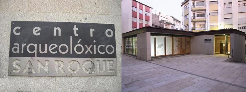 Centro Arqueológico San Roque de Lugo