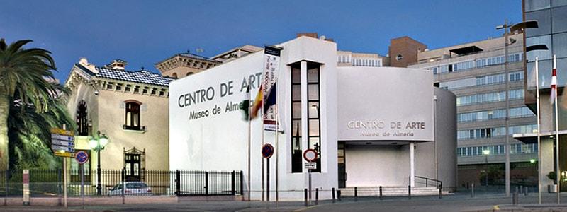 Centro de Arte de Almería