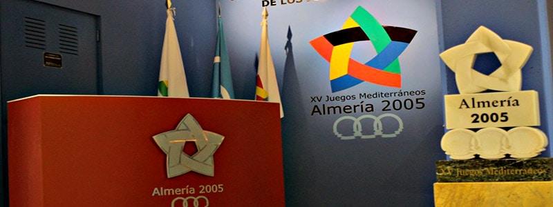 Centro de Documentación de los Juegos Mediterráneos de Almería