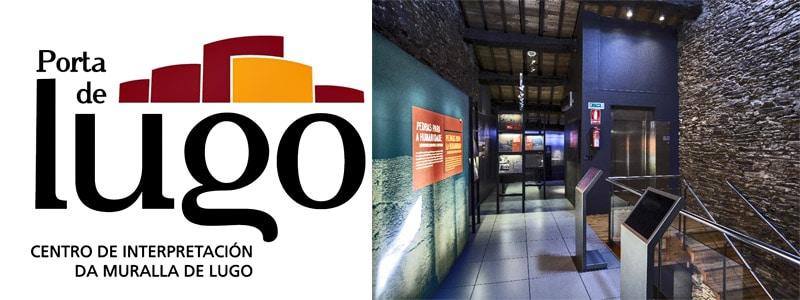Centro de Interpretación de la Muralla de Lugo