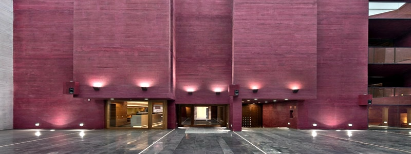 Centro de la Cultura del Rioja (CCR) de Logroño