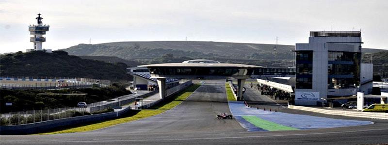 Circuito de Velocidad de Jerez de Jerez de la Frontera