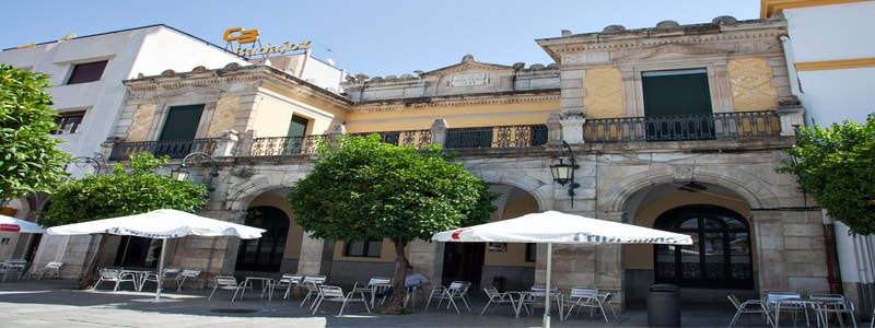 Circulo Emeritense de Mérida