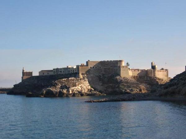 Ciudadela de Melilla
