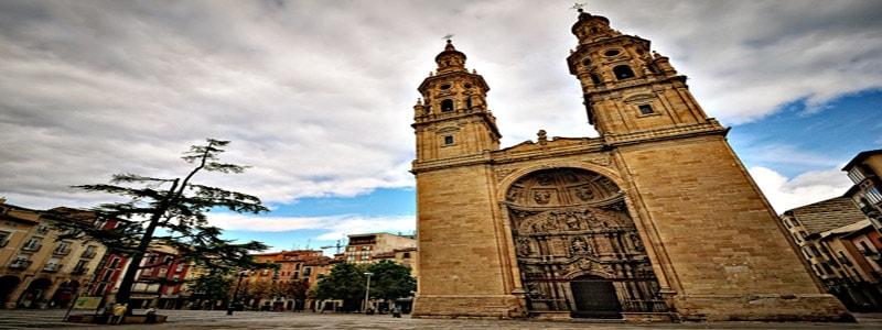 Concatedral de Santa María de la Redonda de Logroño