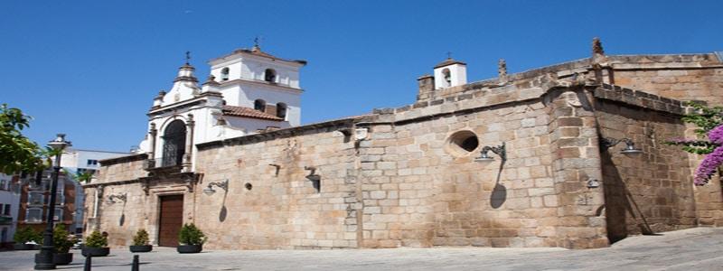 Concatedral de Santa María de Mérida