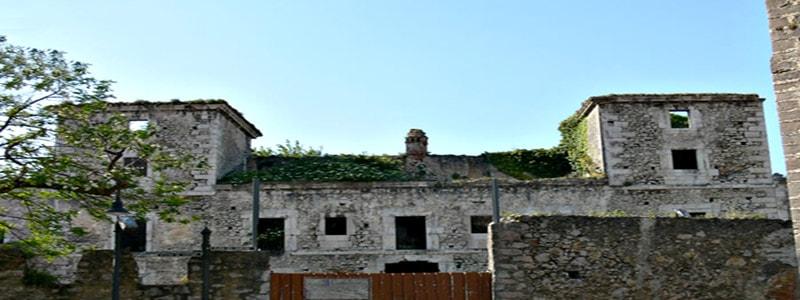 Conjunto Histórico Medieval de Llanes