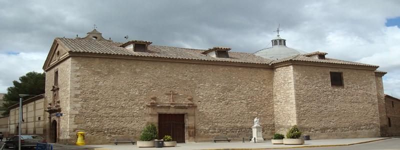Convento de Las Carmelitas Descalzas de Ciudad Real
